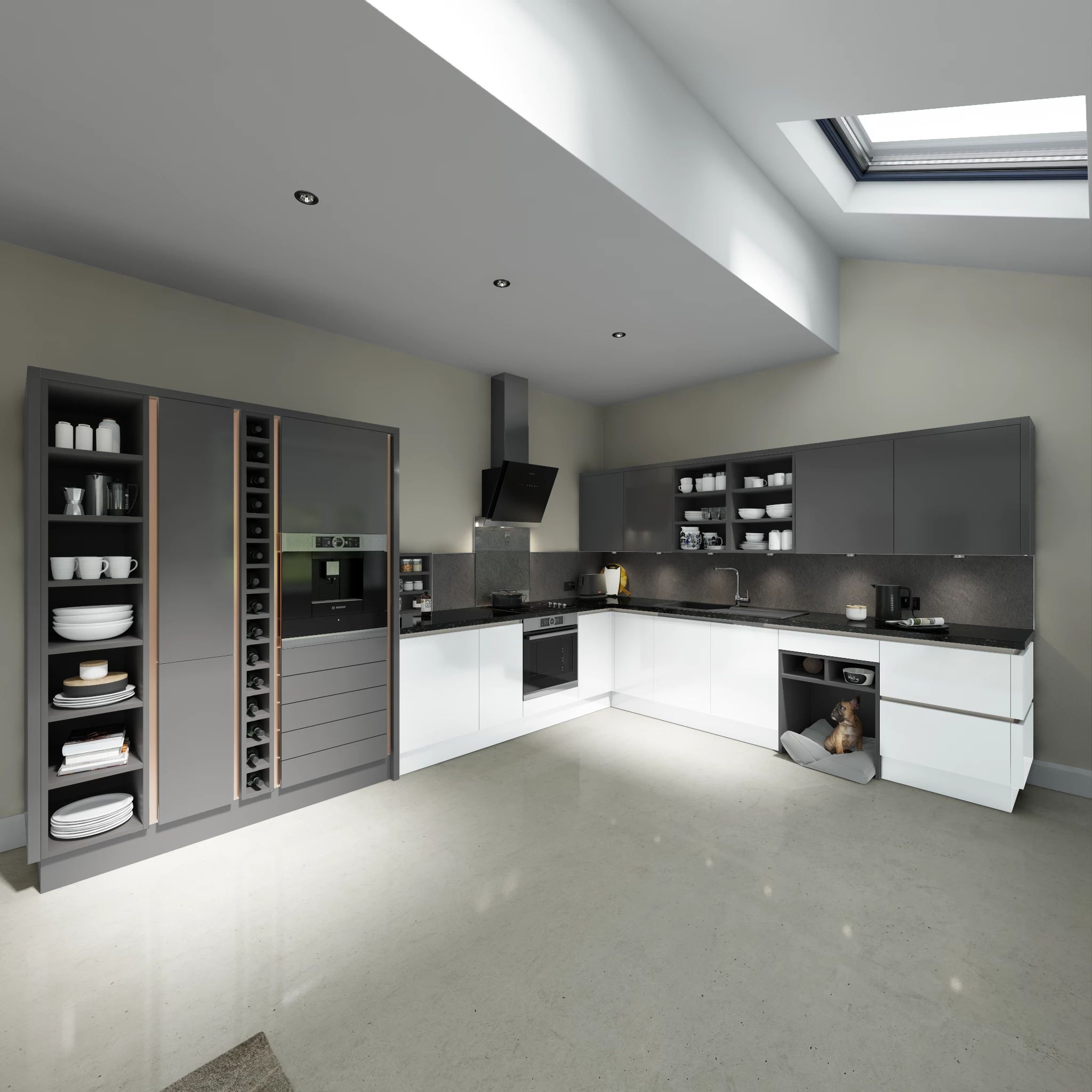 Your Personal Kitchen Design